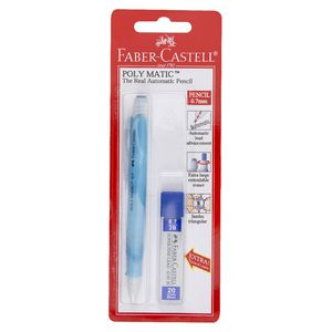 Faber-Castell Polymatic Mechanical Pencil 0.7 mm With Lead