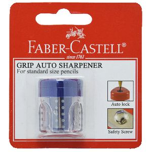 Faber-Castell Grip Auto Sharpener