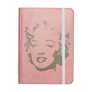 Otto B6 Journal Hard Cover PU with Elastic 384 Page