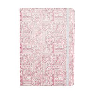 Otto A6 PU Jelly Journal 192 Page Blue