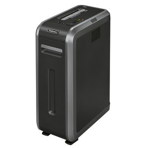 Fellowes 125i Strip Cut Jam Proof Shredder