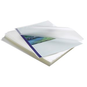 Fellowes A4 80 Micron Laminating Pouch Matte 100 Pack