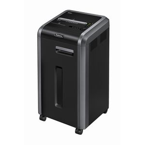 Fellowes Powershred 225i Strip-Cut Shredder