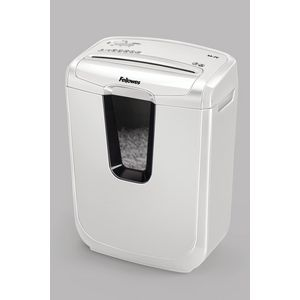 Fellowes  M-7 White Cross Cut Shredder