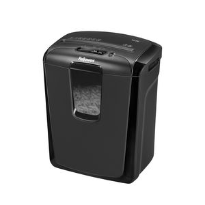 Fellowes M-8 Cross Cut Personal Shredder