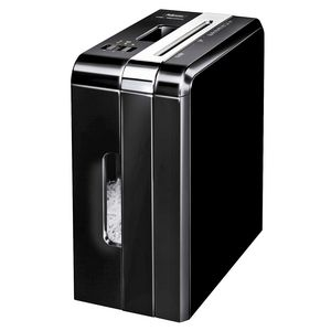 Fellowes Powershred DS-1200Cs Cross-Cut Shredder