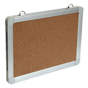 Furnx Commercial Grade Corkboard 1200 x 900mm