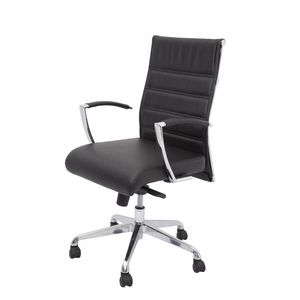 Rapidline Executive CL2000 Chair Black