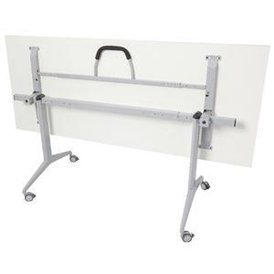 Rapidline Flip Top Table 1500 x 750mm White