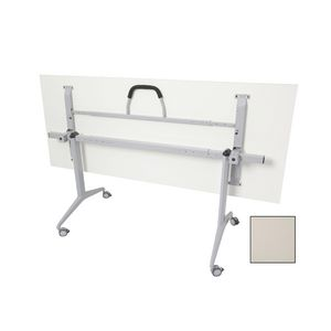 Rapidline Flip Top Table 1800 x 750mm Grey