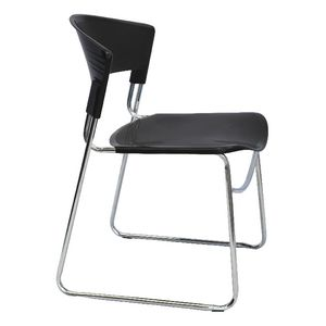 Rapidline Zola Stackable Chair Black