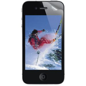 Extreme Anti-Glare Screen Guard for iPhone 4