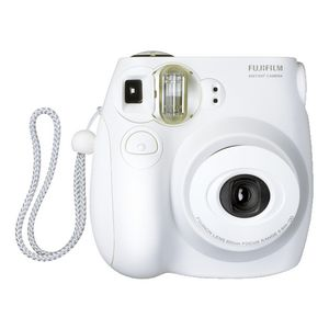 Fujifilm Instax Mini 7 Camera White