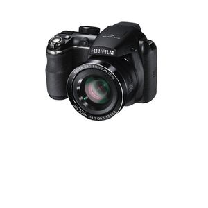 Fuji Finepix S4900 Digital Camera