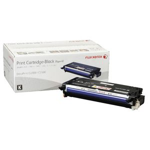 Fuji Xerox C2200/3300 Toner Cartridge Black