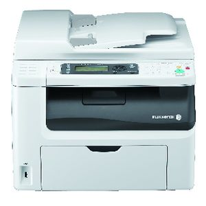 Fuji DocuPrint CM215FW Multifunction
