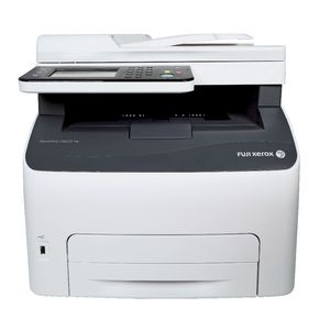Fuji Xerox DocuPrint Wireless Colour Laser MFC Printer CM225f