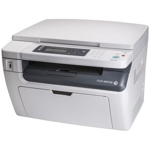 Fuji Xerox DocuPrint M215 b Mono Laser Multifunction