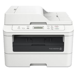 Fuji Xerox DocuPrint M225DW Wireless Mono Laser Multifunction