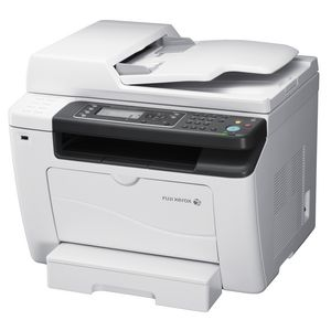 Fuji Xerox DocuPrint M255z A4 Mono Laser Multifunction