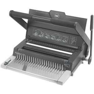 GBC Binding Machine 4-in-1 Multibind 420 Manual
