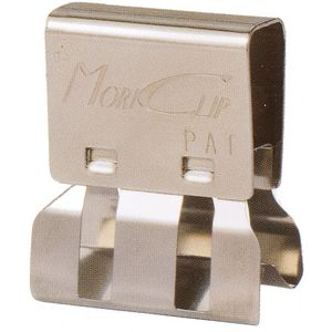 Carl 30 Page Mori Clips 50 Pack