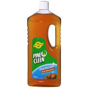 Pine O Cleen Disinfectant 1.25L