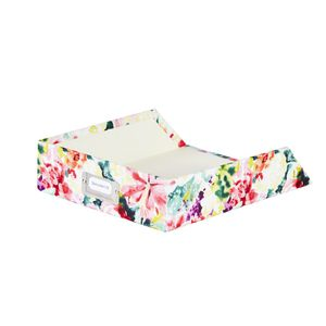 Go Stationery Document Tray Watercolour Lily
