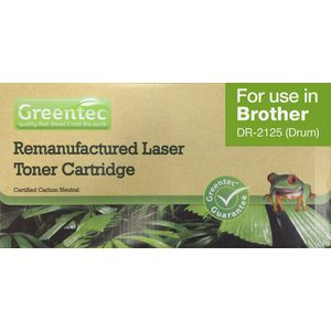 Greentec Brother DR-2125 Drum