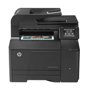 HP Laserjet M276NW Colour Multifunction Printer