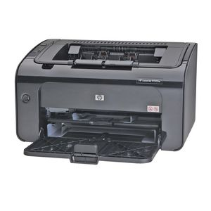 HP LaserJet P1102w Wireless Mono Laser Printer
