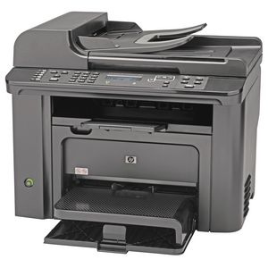HP Laserjet Pro M1536DNF MFC Printer