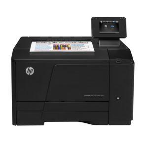 HP Laserjet M251NW Colour Printer