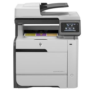 HP LaserJet Pro M375NW Colour Laser Multifunction