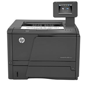 HP LaserJet Pro M401DN Mono Laser Printer