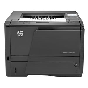 HP LaserJet Pro M401D Mono Laser Printer