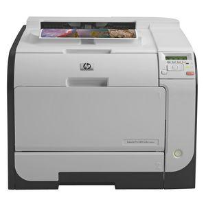 HP LaserJet Pro M451NW Colour Laser Printer
