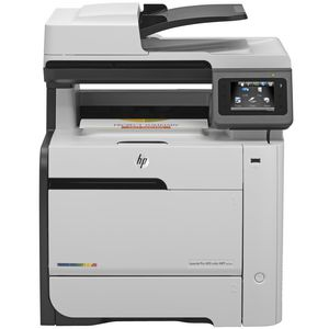 HP LaserJet Pro M475DN Colour Laser Multifunction