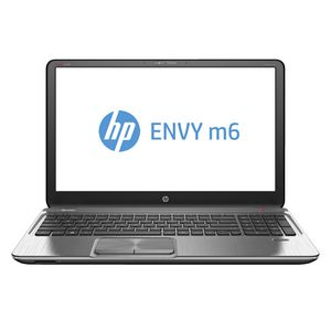HP Envy M6-1117TX Notebook