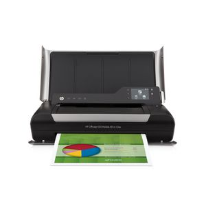HP Officejet 150 Mobile All-in-One Multifunction Printer