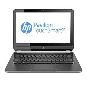 HP Pavilion TS 11-E004 AU Notebook