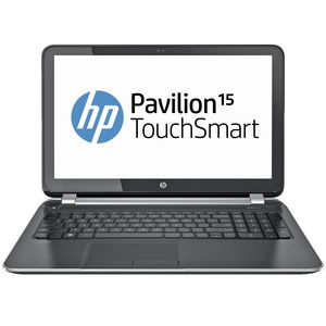 HP Pavilion TouchSmart 15-005 AU Notebook