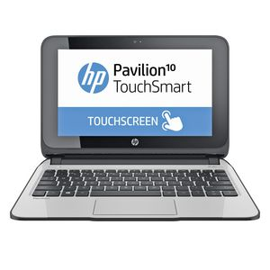 HP Pavilion 10 TS 10-E004 AU Notebook