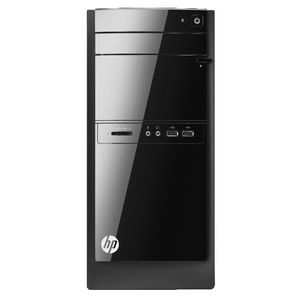 "HP 110-101 Tower and 20"" Monitor Bundle"
