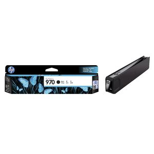 Hp 970 Ink Cartridge Black