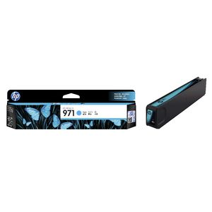 Hp 971 Ink Cartridge Cyan