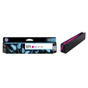 Hp 971 Ink Cartridge Magenta
