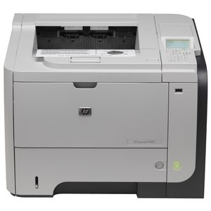HP LaserJet Enterprise P3015dn - Printer - B/W - duplex - laser - A4 - 1200 dpi