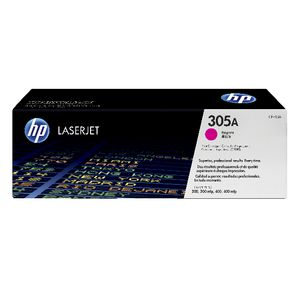 HP 130a Toner Cartridge Magenta