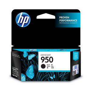 HP 950 Ink Cartridge Black